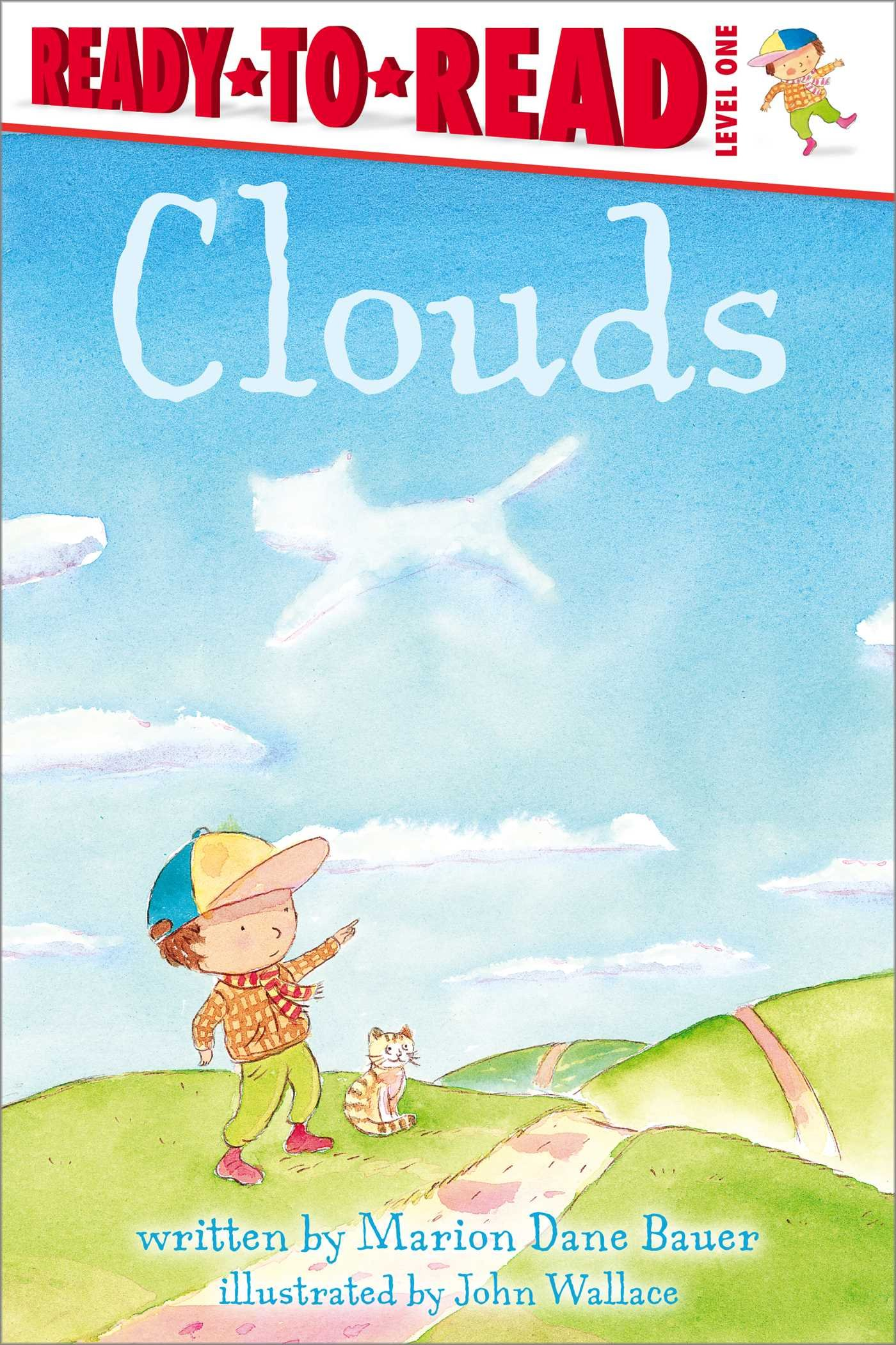 Weather: Clouds (Ready to Read: Level One)