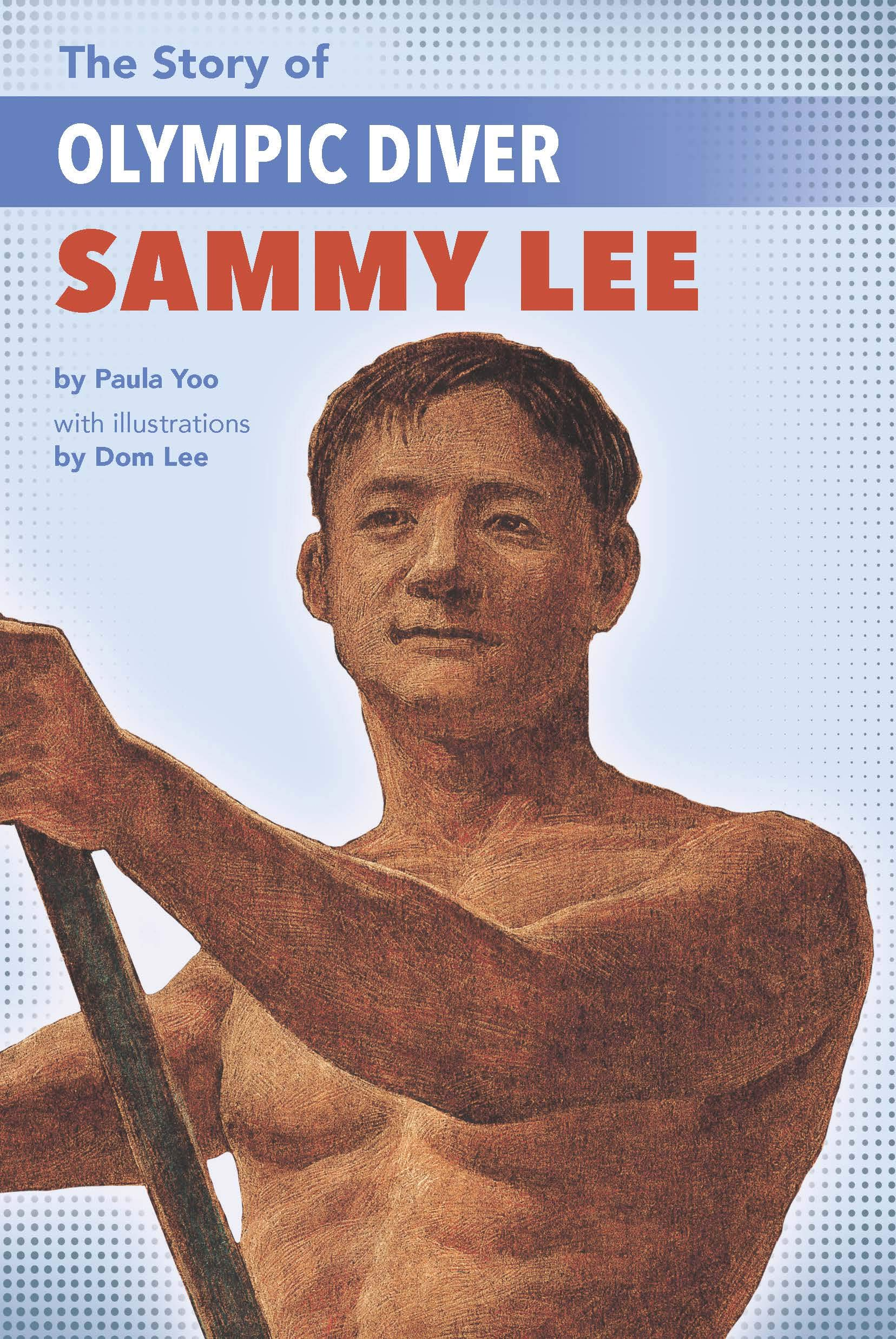 Olympic Diver Sammy Lee (Story Of)